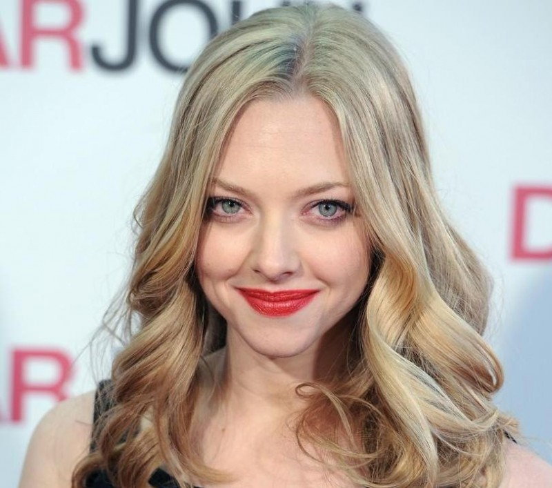 Amanda Seyfried Channing Tatum Dear John Duo Esquire