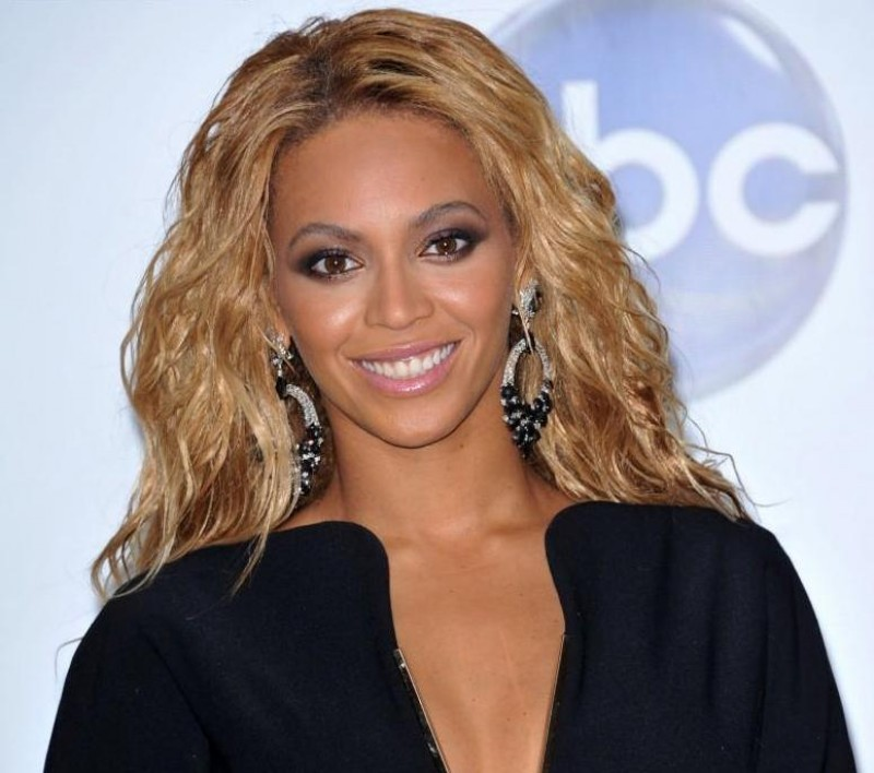 Beyonce Knowles Billboard Music Awards Photos