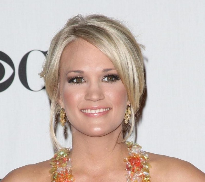 Carrie Underwood Hot Hot