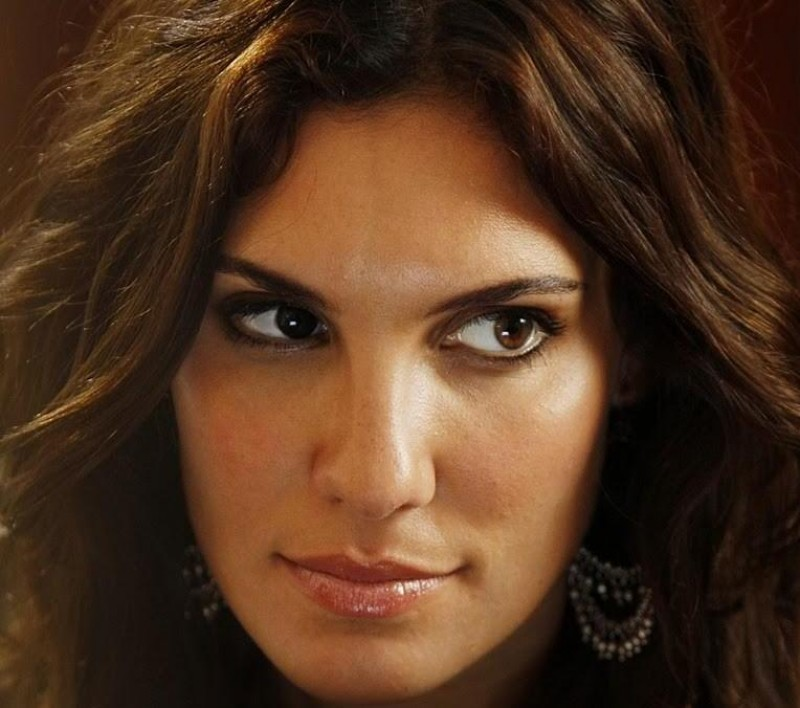 Daniela Ruah Eyes Gallery | Image Gallery | FansShare | Page 4
