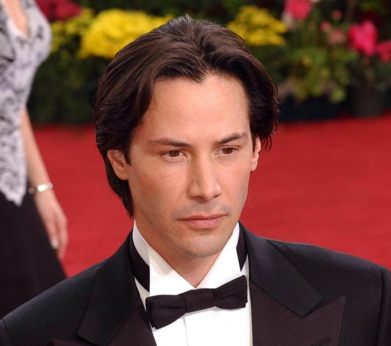 Gallery: Keanu Reeves Hot Gallery