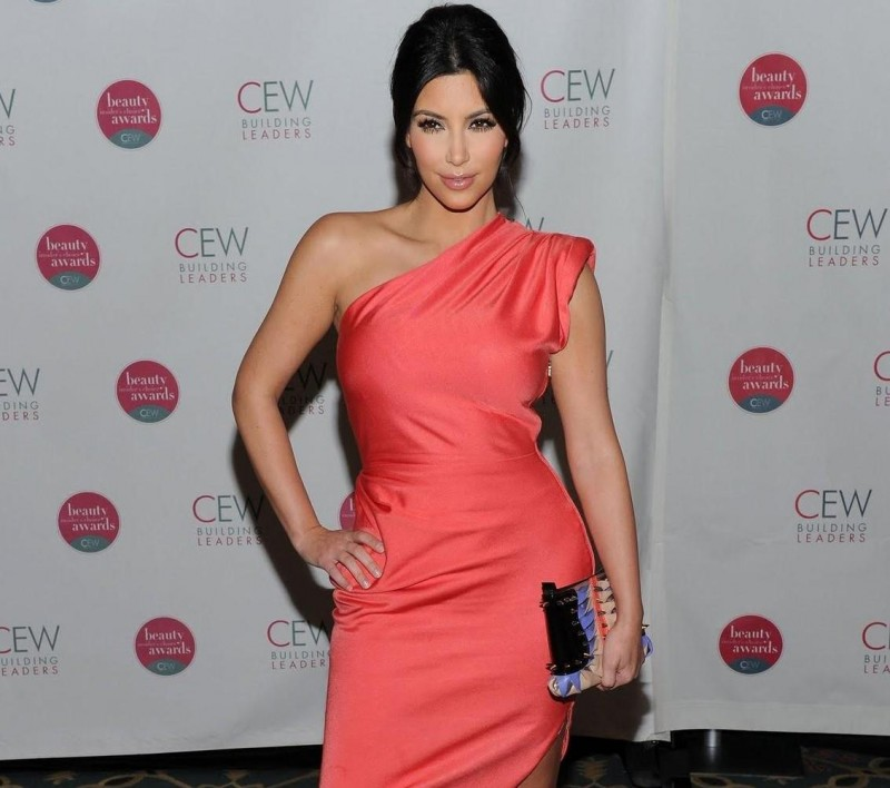 Kimkardashian Cosmeticexecutivewomenbeautyawards Kim Kardashian Cosmetic Executive Women Beauty Awards Body