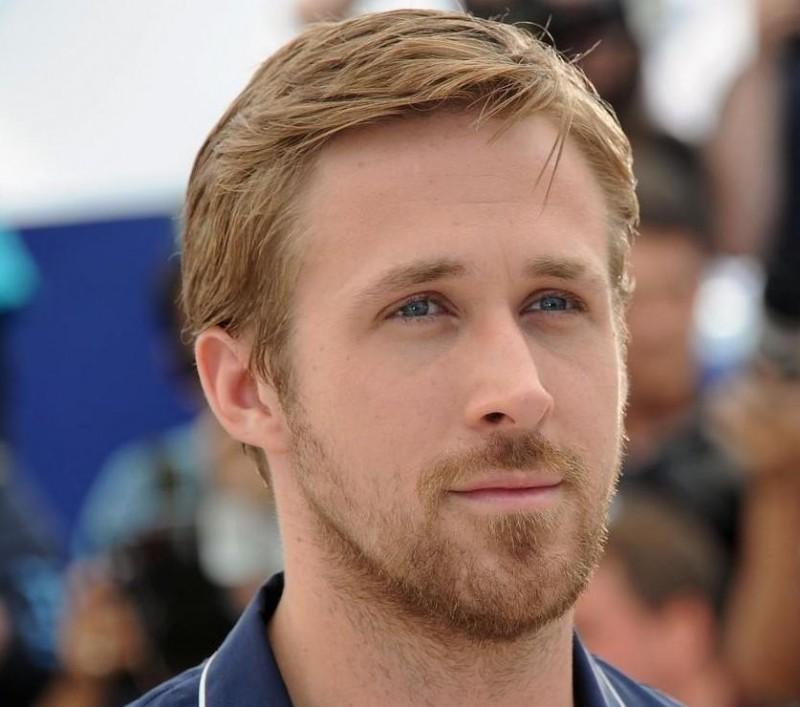 Ryan Gosling Drive Photocall In Cannes Ryan Gosling Drive