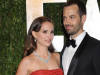Benjamin Millepied worried about Natalie Portman's ex-boyfriend and co-star Rodrigo Santoro?