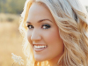 Carrie Underwood talks turning 30