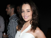 Emilia Clarke and James Franco dating?