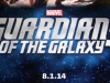 Guardians of the Galaxy movie villain revealed