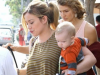 Hilary Duff opens up about motherhood