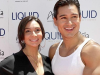 Mario Lopez and Courtney Mazza expecting second child