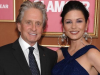 Michael Douglas fully supportive of Catherine Zeta-Jones