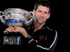 Novak Djokovic wins Australian Open 2013