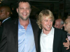 Owen Wilson and Vince Vaughn receive Comedy Duo of the Year Award