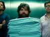 The Hangover Part III starts off at a slow pace