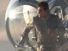 Tom Cruise feared Olga Kurylenko would kill them in Oblivion stunt