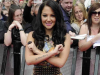 Tulisa Contostavlos talks X Factor return, N-Dubz reunion and Ne-Yo support