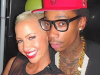 Wiz Khalifa helping Amber Rose body get back to its best