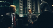 Aaron Eckhart compares Iron Man trilogy to The Dark Knight trilogy