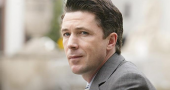 Aidan Gillen explains his The Dark Knight Rises role