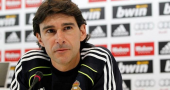 Aitor Karanka: Refs make life harder for Real Madrid