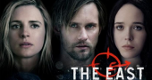 Alexander Skarsgård and Ellen Page in new The East trailer