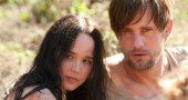 Alexander Skarsgård and Ellen Page talk The East