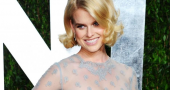 Alice Eve believes NASA are hiding information on aliens