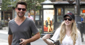 Amanda Seyfried addresses Dominic Cooper cheating rumors