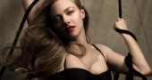 Amanda Seyfried replaces Liv Tyler as the face of Givenchy