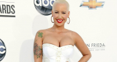 Amber Rose opens up about giving birth
