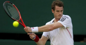 Andy Murray and Tim Henman double up in cancer research fundraiser