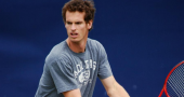 Andy Murray delighted with