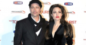 Angelina Jolie and Brad Pitt not using animals at wedding