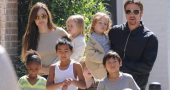 Angelina Jolie opens up about her children