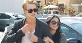 AnnaSophia Robb says Austin Butler and Vanessa Hudgens are so in love