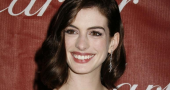 Anne Hathaway taking acting break to start a family