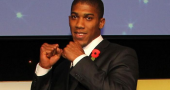 Anthony Joshua discusses his boxing future