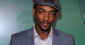 Anthony Mackie reveals why he took Captain America: The Winter Soldier role as The Falcon