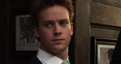 Armie Hammer talks The Lone Ranger