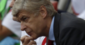 Arsenal owner, Stan Kroenke, gives Arsene Wenger his full support