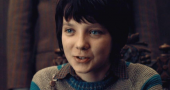 Asa Butterfield talks working with Harrison Ford and Ben Kingsley in Ender's Game