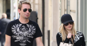 Avril Lavigne and Chad Kroeger got married in the South of France