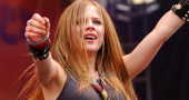 Avril Lavigne talks Marilyn Manson collaboration for Bad Girl