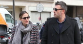 Ben Affleck staying at home as 'Mr. Mom' while Jennifer Garner goes to work