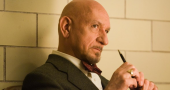 Ben Kingsley speaks highly of Robert Downey Jr.