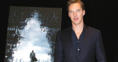 Benedict Cumberbatch talks Star Trek Into Darkness