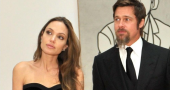 Brad Pitt praises Angelina Jolie for sharing her mastectomy story