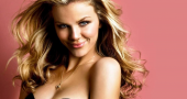 Brooklyn Decker loves Kate Upton's Sports Illustrated Swimsuit Issue cover