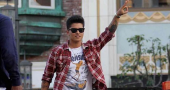 Bruno Mars talks Unorthodox Jukebox