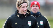 Can Fernando Torres re-find his form under Rafa Benitez?