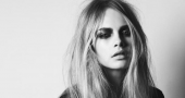 Cara Delevingne reveals key to success but admits she doesn't like herself
